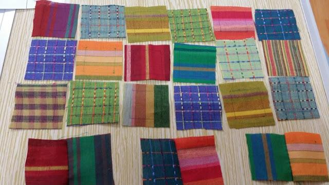 Tutorial: saco de compras em patchwork.  Сумка пэчворк, инструкция по шитью