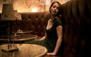 Emilia Clarke Hollywood Actress Biography, Hot Photos
