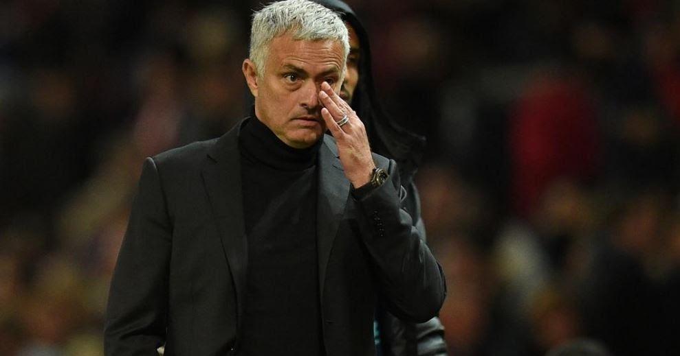 Mourinho Masih Tidak Bersedia Mengakui Inferior dari Guardiola