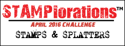 http://stamplorations.blogspot.in/2016/04/april-challenge.html