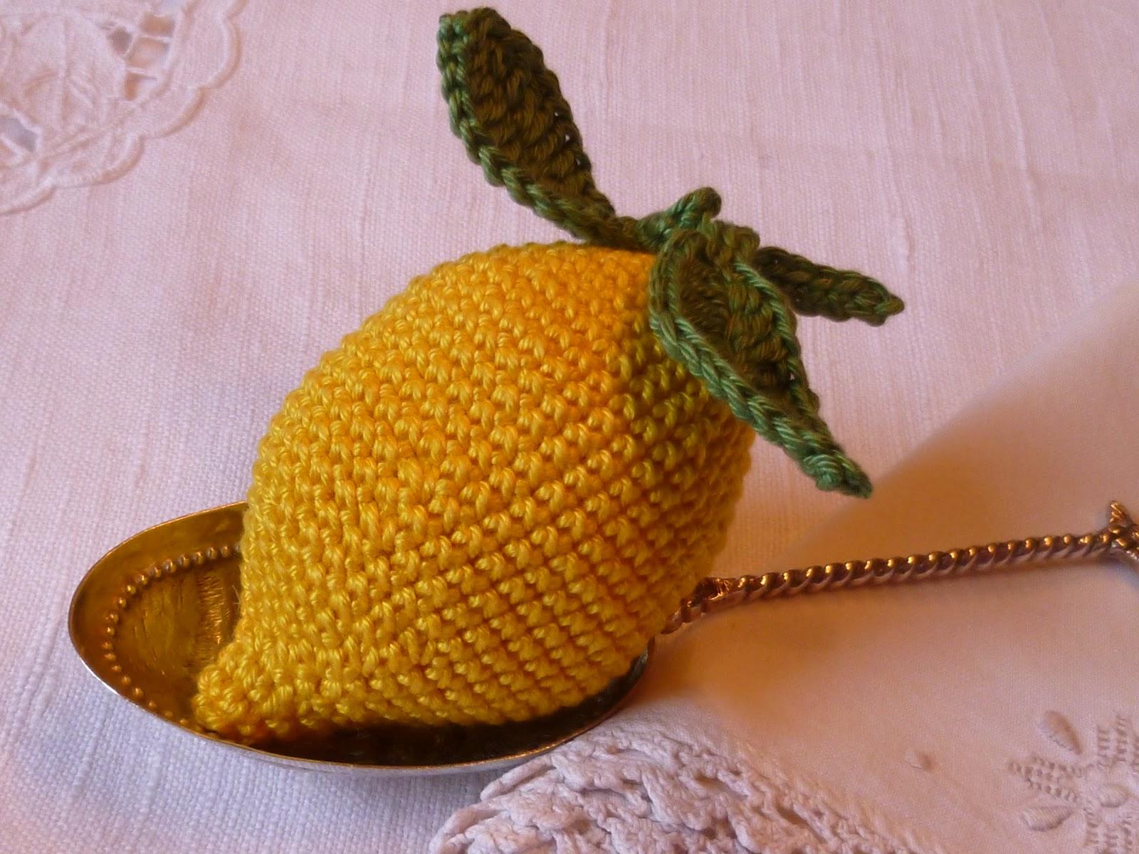 Häkeln Im Quadrat Alles Zitrone