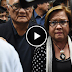 Watch: Arestado na! Leila De lima nasa loob na ng Kampo Crame