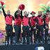 Chiquito Team Band puso el sabor de la salsa en el Festival Presidente