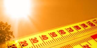 """""""الأرصاد الجوية"""" تعلن اخبار الطقس اليوم الاثنين 1-8-2016 وتكشف حقيقة حالة الطقس الشاخنة فى اول أيام شهر أغسطس الساخن"""