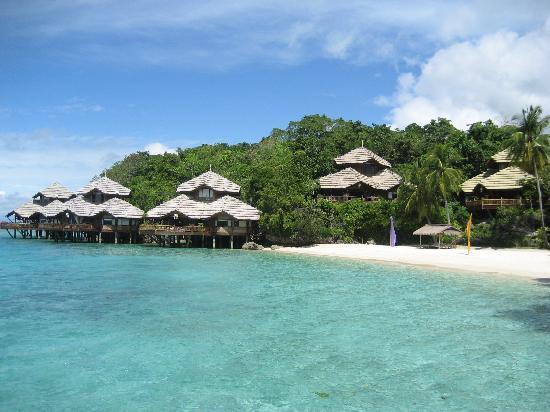 Pearl Farm Resort Samal Island