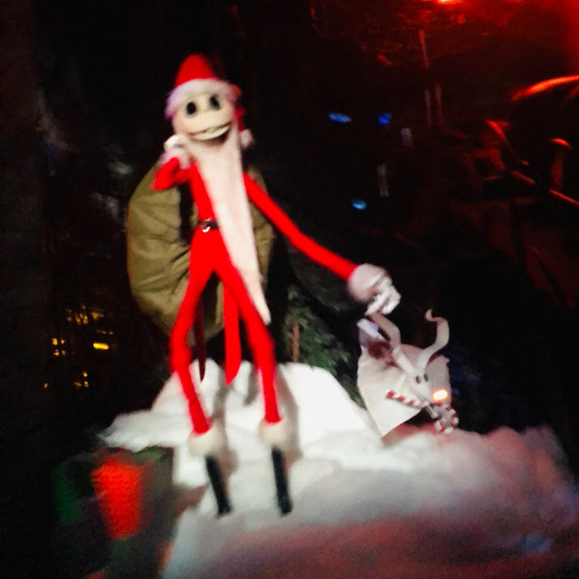 Disneyland Holidays, Christmas, holiday season, Disneyland, top Disneyland holiday ideas, Haunted Mansion Holiday, Jack Skellington
