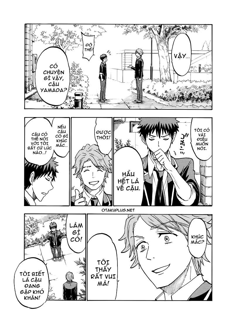 Yamada-kun to 7-nin no majo chap 195 page 22 - IZTruyenTranh.com