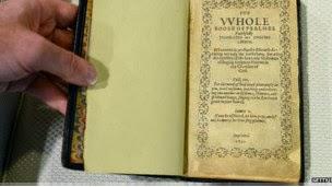 تعرف على أغلى كتاب فى العالم بـ14.2 مليون دولار