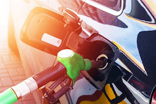 El consumo de gasolina en España creció un 4,9% en 2018, el del gasóleo 1,9%