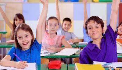 siswa aktif di kelas