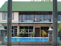 Detail Hotel Green Paradise Aceh Besar