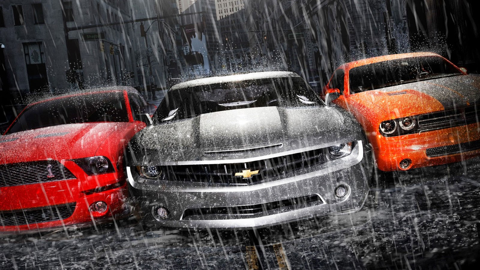 Car Wallpapers Cars And Dream Cars T