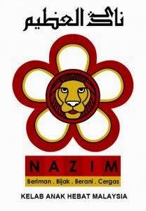 ♥ Smart Aulad Circle - Kelab NAZIM ♥