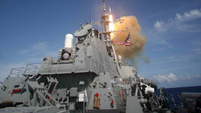 Rusia denuncia despliegue de escudo antimisiles de EEUU en Europa