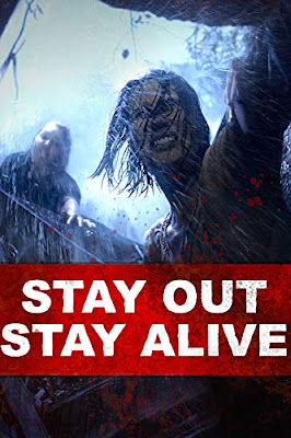 Stay Out Stay Alive Dvd