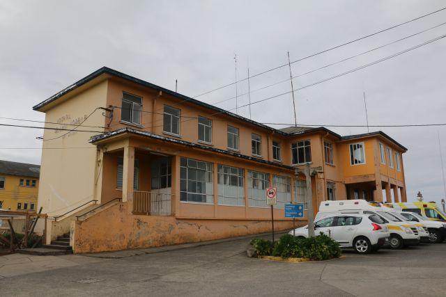 Hospital de La Unión