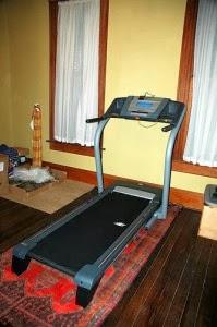 Knowing Treadmills