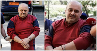 42 χρόνια φυλακή στον 53χρονο άντρα που βίαζε 23χρονη και την κρατούσε φυλακισμένη σε υπόγειο
