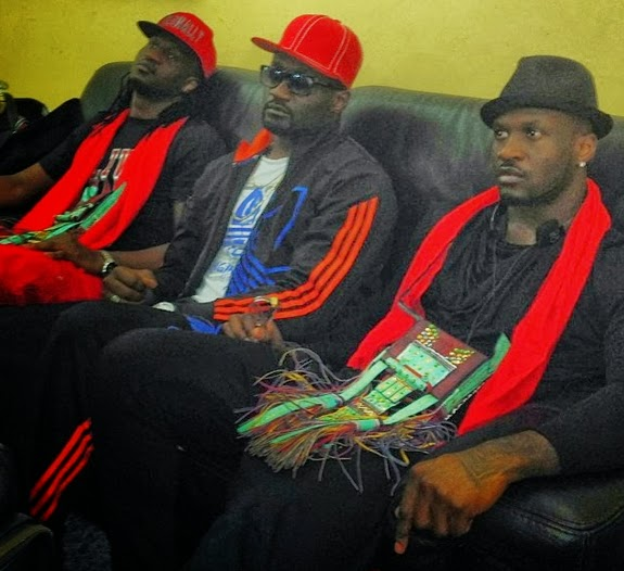 psquare fight settled