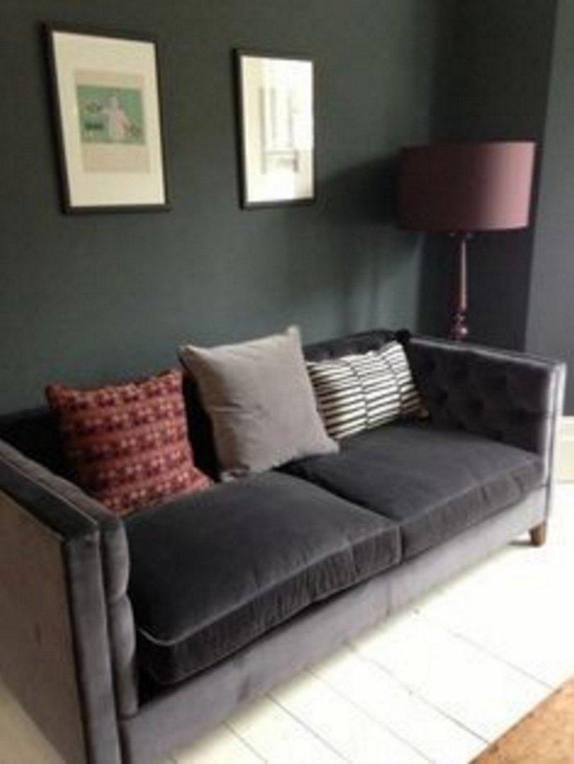 sofa ruang tamu mungil 2