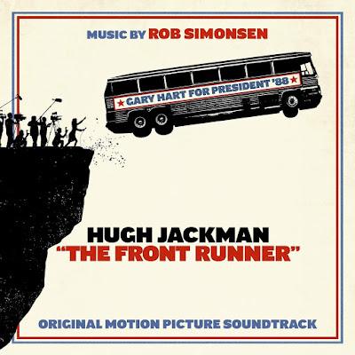 The Front Runner Soundtrack Rob Simonsen