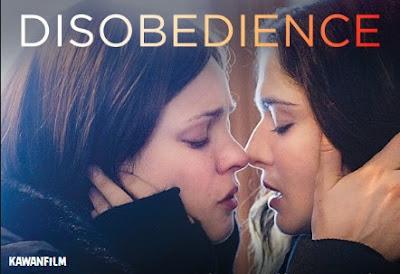 Disobedience (2018) WEB-DL Subtitle Indonesia