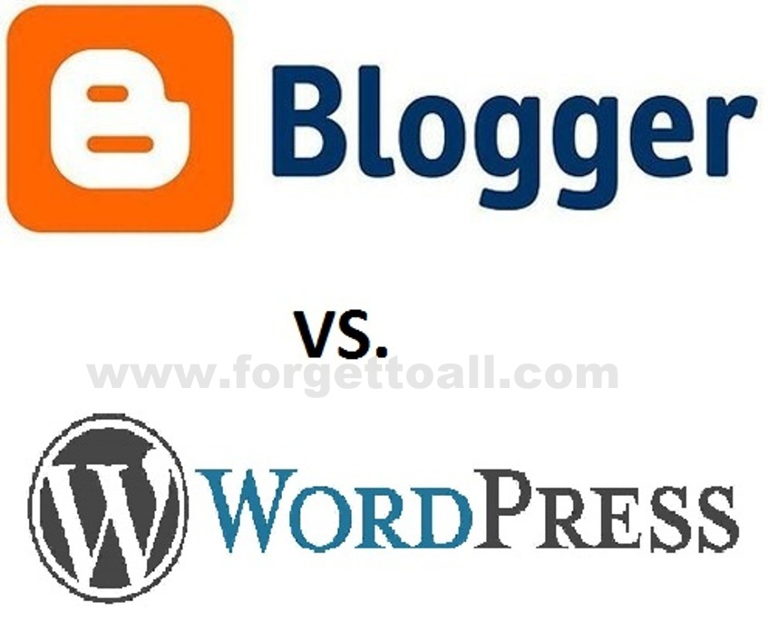 Which blogging website is best?