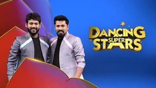Dancing Super Stars 19-01-2020 Vijay TV Show