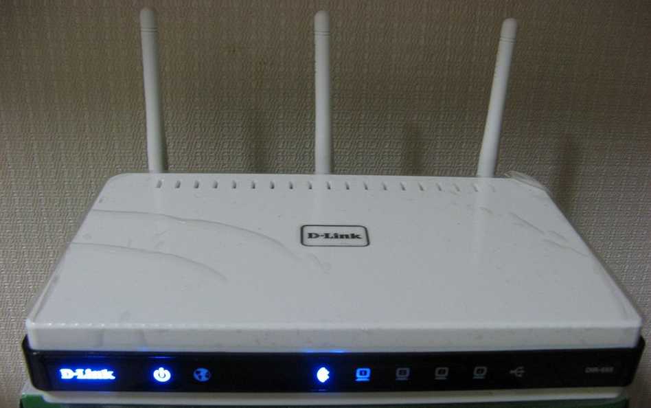 what is the latest firmware for a d-link dir-655