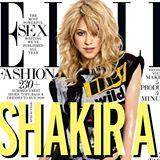 female celebrities shakira