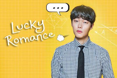 Biodata Pemain Drama Lucky Romance