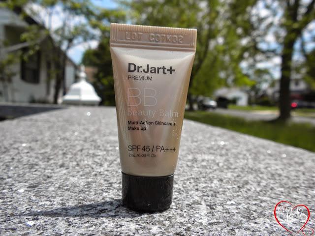 DR. JART+ Premium Beauty Balm SPF 45