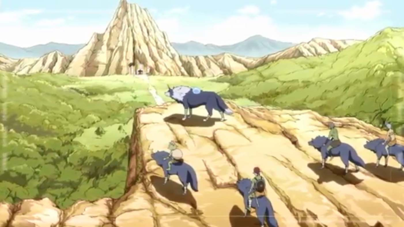Tensei Shitara Slime Datta Ken Episode 4 Subtitle Indonesia