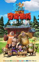 Boonie Bears, to the Rescue! (2014) online y gratis