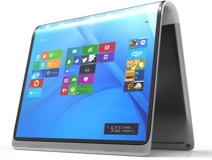 """تطلق شركة HP اول حاسب يعمل بنظام تشغيل """"كروم بوك-Chromebook"""""""