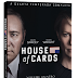 Lançamento: Box da 4ª temporada de House of Cards