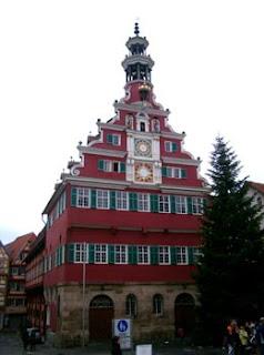 Esslinger Rathaus