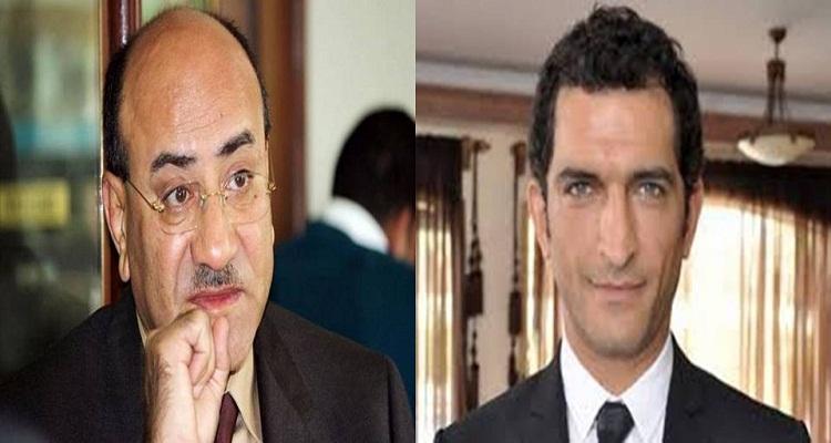 كلام لا يصدق من عمرو واكد بعد حبس المستشار هشام جنينه سنة مع الشغل