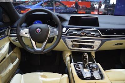BMW Alpina B7 Bi-Turbo 2018 Review, Specs, Price