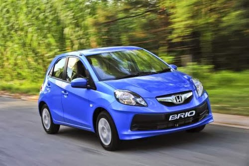 Honda Brio Full Review