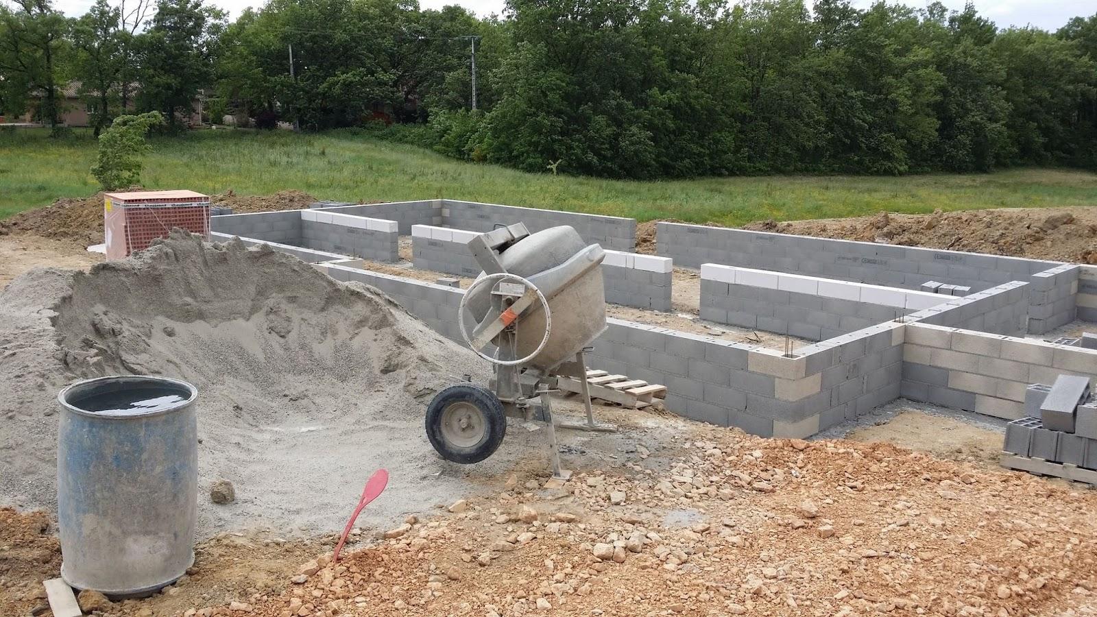 ma troisième maison sera rt 2012: échéancier facturation construction - Echeancier Construction Maison Individuelle