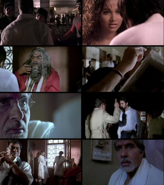 Sarkar 2005 Hindi 480p BluRay