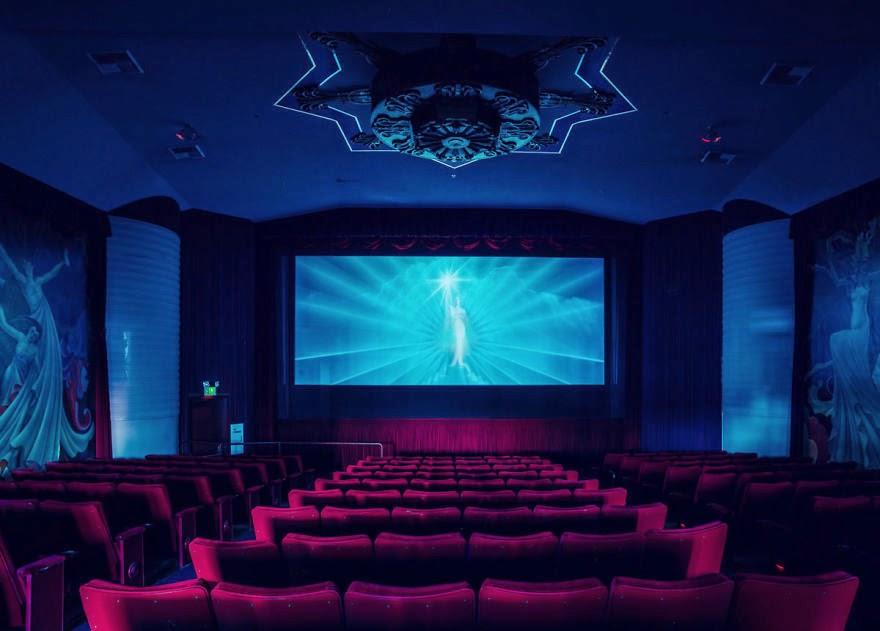 Naljepsa kina diljem svijeta