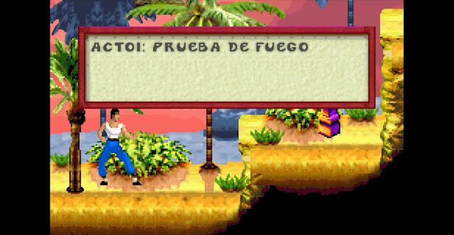 Bruce Lee: El retorno de la Leyenda - Español - Captura 3
