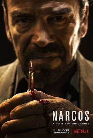 Série Narcos - 3ª Temporada 2017 Torrent
