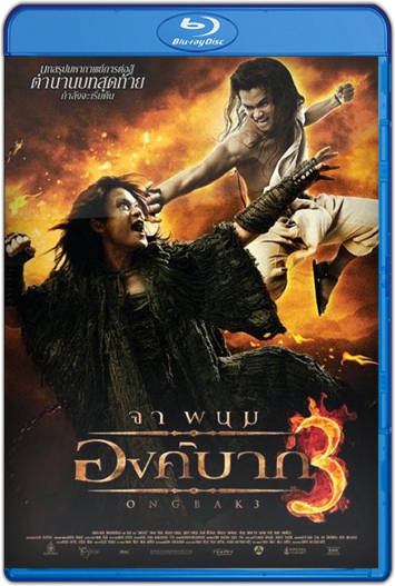 Ong Bak 3 La Batalla Final (2010) | 3gp/Mp4/DVDRip Cast HD Mega