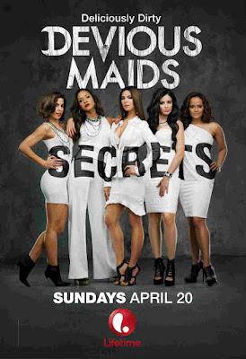 مشاهدة مسلسل Devious Maids الموسم الثالث مترجم مشاهدة اون لاين و تحميل  Devious-Maids