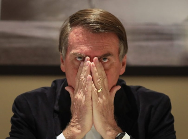 Bolsonaro afirma que processará Boulos por chamá-lo de racista e corrupto
