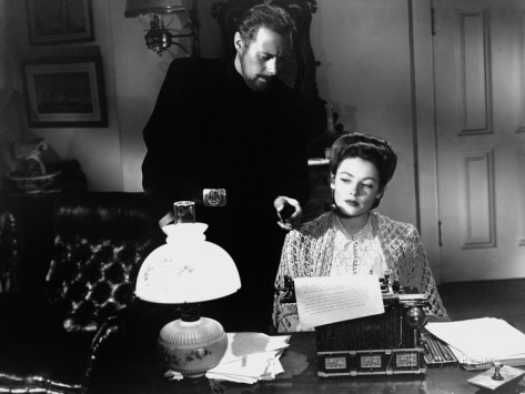 The Ghost & Mrs. Muir Photo