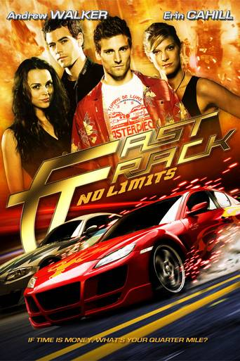 Fast Track: No Limits (2008) ταινιες online seires oipeirates greek subs